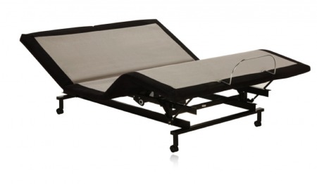 Lifestyles S-Cape Adjustable Platform  By Leggett And Platt