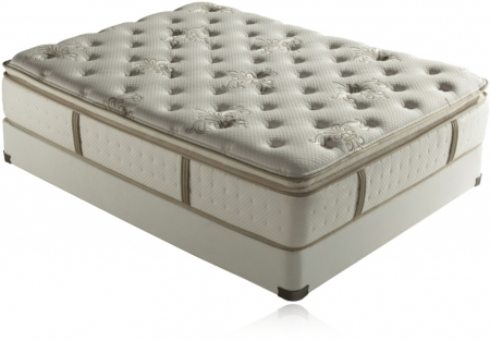 Stearns And Foster Core Heidi Luxury Firm Pillow Top