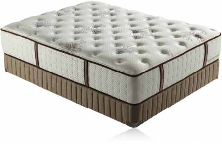 Stearns And Foster Estate Graciela Luxury Plush Mattress