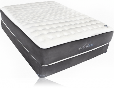 Summerfield Hotel Series Wendy Firm Mattress