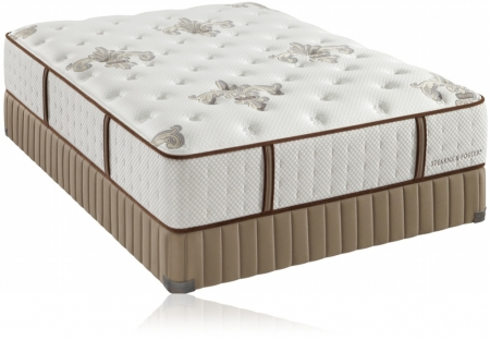 Stearns And Foster Estate Alecia Ultra Firm Mattress