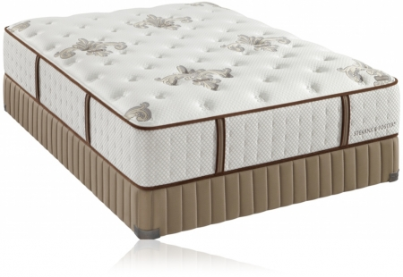 Stearns And Foster Estate Alecia Luxury Plush Mattress
