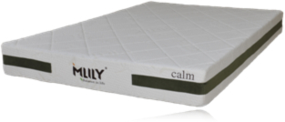 MLILY Calm Mattress Craig s Beds NYC
