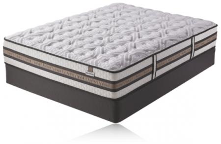 Serta iSeries Vantage Firm Mattress Craig s Beds NYC