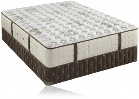 Stearns & Foster Signature Baton Rouge Ultra Firm Mattress