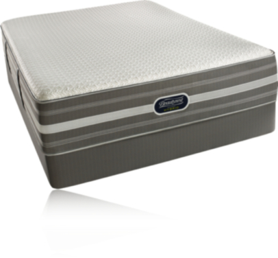 Simmons Beautyrest Recharge Hybrid Miller Ultimate Plush Mattress