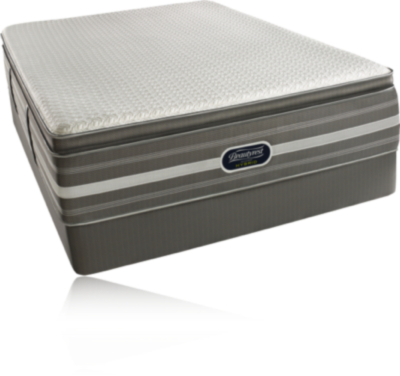 Simmons Beautyrest Recharge Hybrid Mohegan Ultimate Luxury