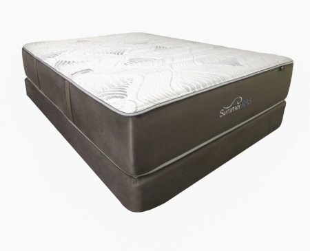 Summerfield Fusion Laura Firm Mattress