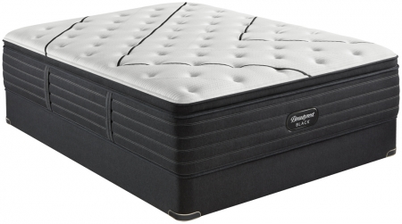 Beautyrest Black L Class Plush  Pillow Top Mattress