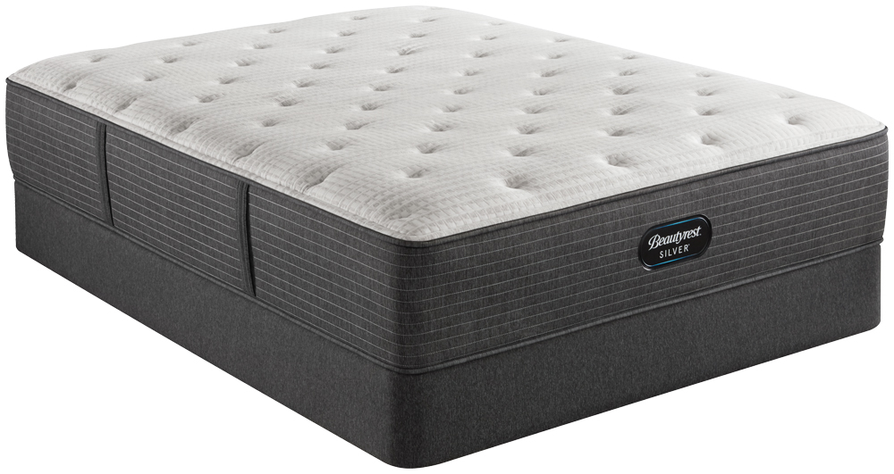 Beautyrest Silver BRS900-C Medium  Mattress