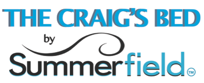The Craig's Bed Mattress Logo