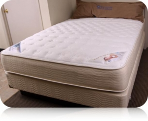Contour Care Gladstone Firm Mattress By Eclipse