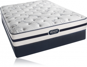 Simmons Beautyrest Recharge Cohill Plush Mattress