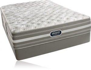 Simmons Beautyrest Recharge World Class Ensenada Ultimate Firm Mattress