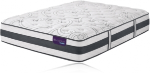 Serta iComfort Hybrid Applause II Plush Mattress