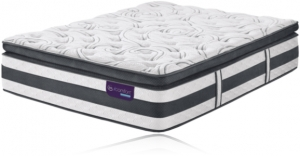 Serta iComfort Hybrid Advisor Pillow Top Mattress