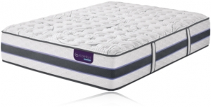 Serta iComfort Hybrid HB300Q Cushion Firm Mattress