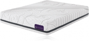 QUEEN: Serta iComfort Savant III Cushion Firm Mattress