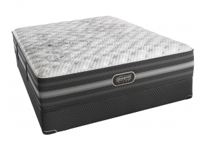 Simmons Beautyrest Black 2016 Calista Extra Firm Mattress