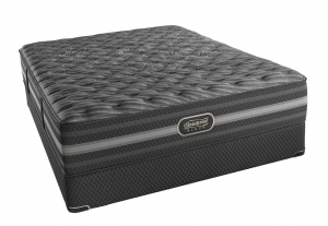 Simmons Beautyrest Black 2016 Mariela Luxury Firm Mattress