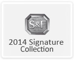 Stearns & Foster Signature Collection 2014