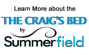 The Craig's Bed by Summerfield